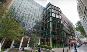 Eversheds Sutherland 1 Wood Street